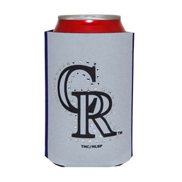Colorado Rockies Bling Can Cooler
