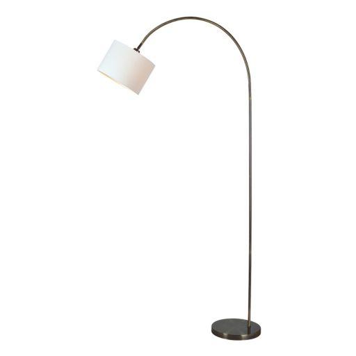 Kenroy Home Archer Arc Floor Lamp