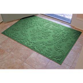 WaterGuard Damask Indoor Outdoor Mat