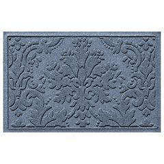 WaterGuard Damask Indoor Outdoor Mat