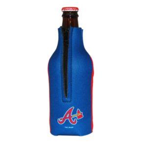 Atlanta Braves Bottle Cooler with Opener