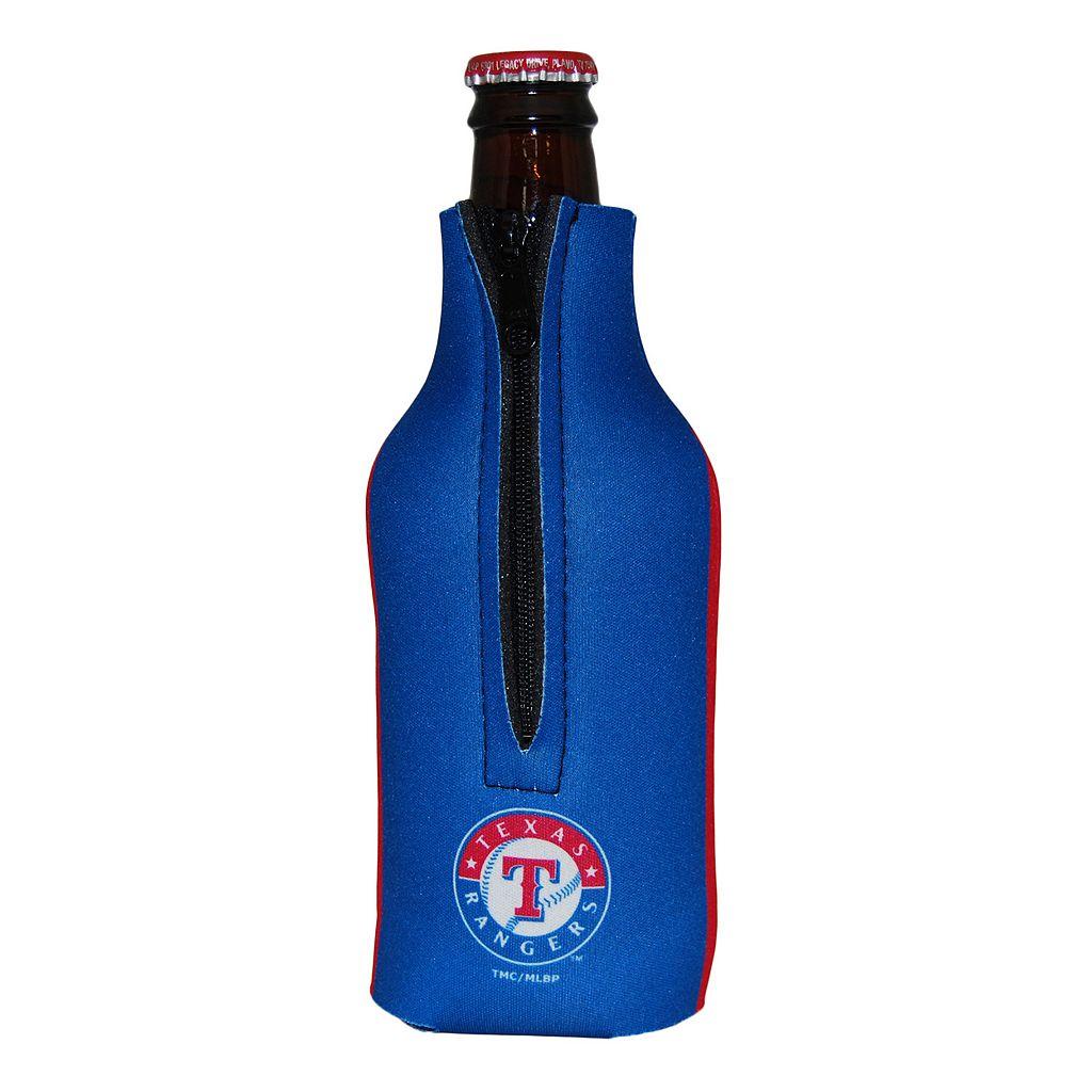 Texas Rangers Bottle Cooler with Opener