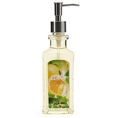 Simple Pleasures Lemon Citrus Hand Soap