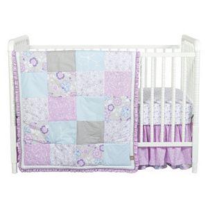 Trend Lab Grace 5-pc. Crib Bedding Set