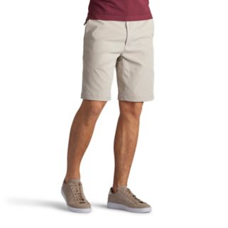 Men's Lee Cooltex® Classic-Fit Stretch Shorts