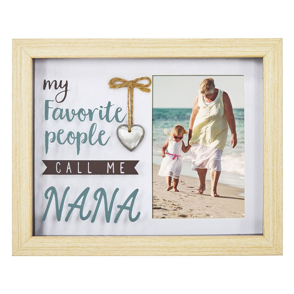 New View Nana Shadowbox 35 X 55 Frame
