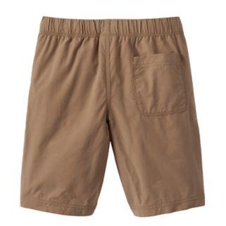 Boys 8-20 Urban Pipeline® Pull-On Shorts