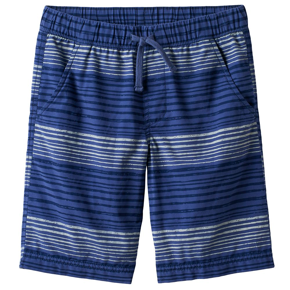 8-20 Urban Pipeline® Pull-On Shorts