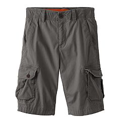 Boys 8-20 & Husky Urban Pipeline™ MaxFlex Cargo Shorts