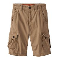 Boys 8-20 Urban Pipeline® MaxFlex Cargo Shorts