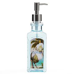 Simple Pleasures Beach Cotton Hand Soap