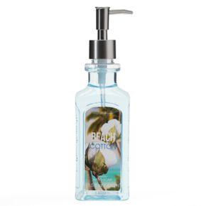 Simple Pleasures Beach Cotton Hand Soap