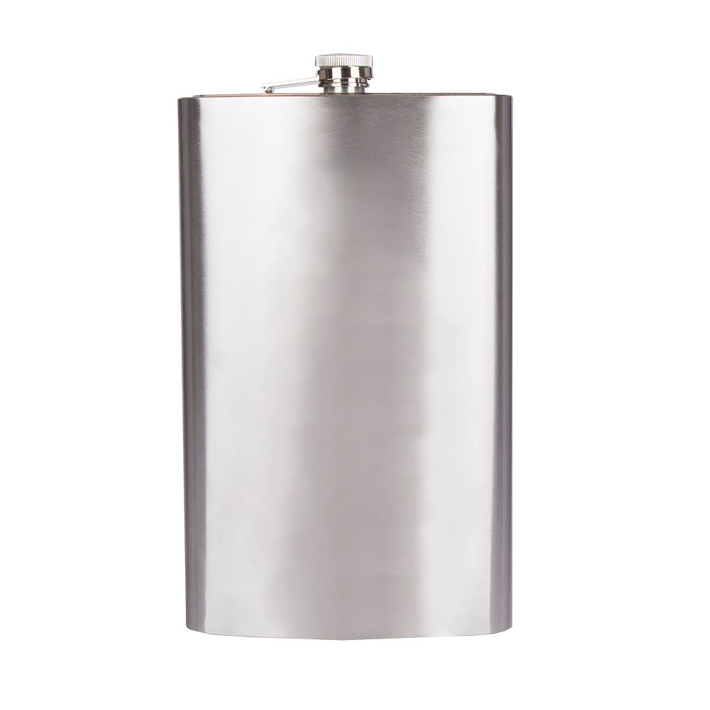 Wembley 64-Ounce Mega Flask