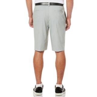 Men's Grand Slam Comfort Stretch Herringbone Performance Golf Shorts
