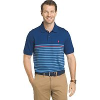 Men's IZOD Advantage Striped Polo
