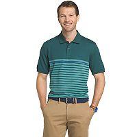 Men's IZOD Advantage Striped Polo