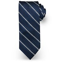Men's Haggar Striped Tie