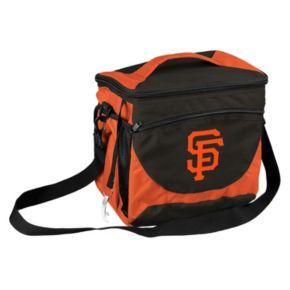 Logo Brand San Francisco Giants 24-Can Cooler
