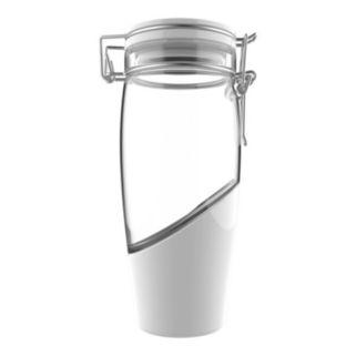 Mortier Pilon Flip Top Kombucha Bottle