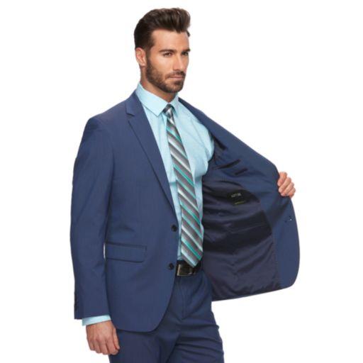 Men's Apt. 9® Premier Flex Extra-Slim Fit Suit Coat