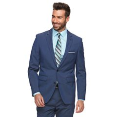 Men's Apt. 9® Premier Flex Extra-Slim Fit Suit Coat