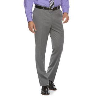 Men's Apt. 9® Premier Flex Extra-Slim Fit Flat-Front Suit Pants