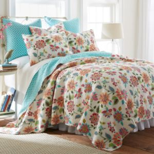 Chatelet Bright Quilt Set