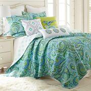 Darjeeling Quilt Set