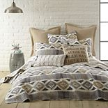 Levtex Home Santa Fe Quilt or Shams