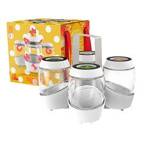 Mortier Pilon Home Canning Kit