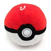 Pokémon Poké Ball Plush