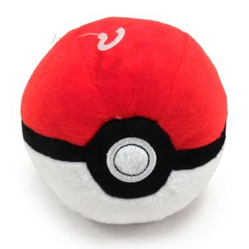 Pokémon Poké Ball Plush