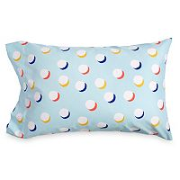 Scribble Dots Pillowcase