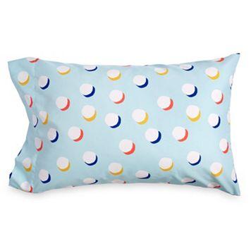 Scribble Dots Pillowcase