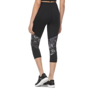 Juniors' Her Universe Batman Printed Panel Capris by DC Comics