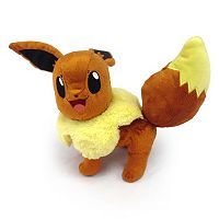 Pokémon Large Eevee Plush