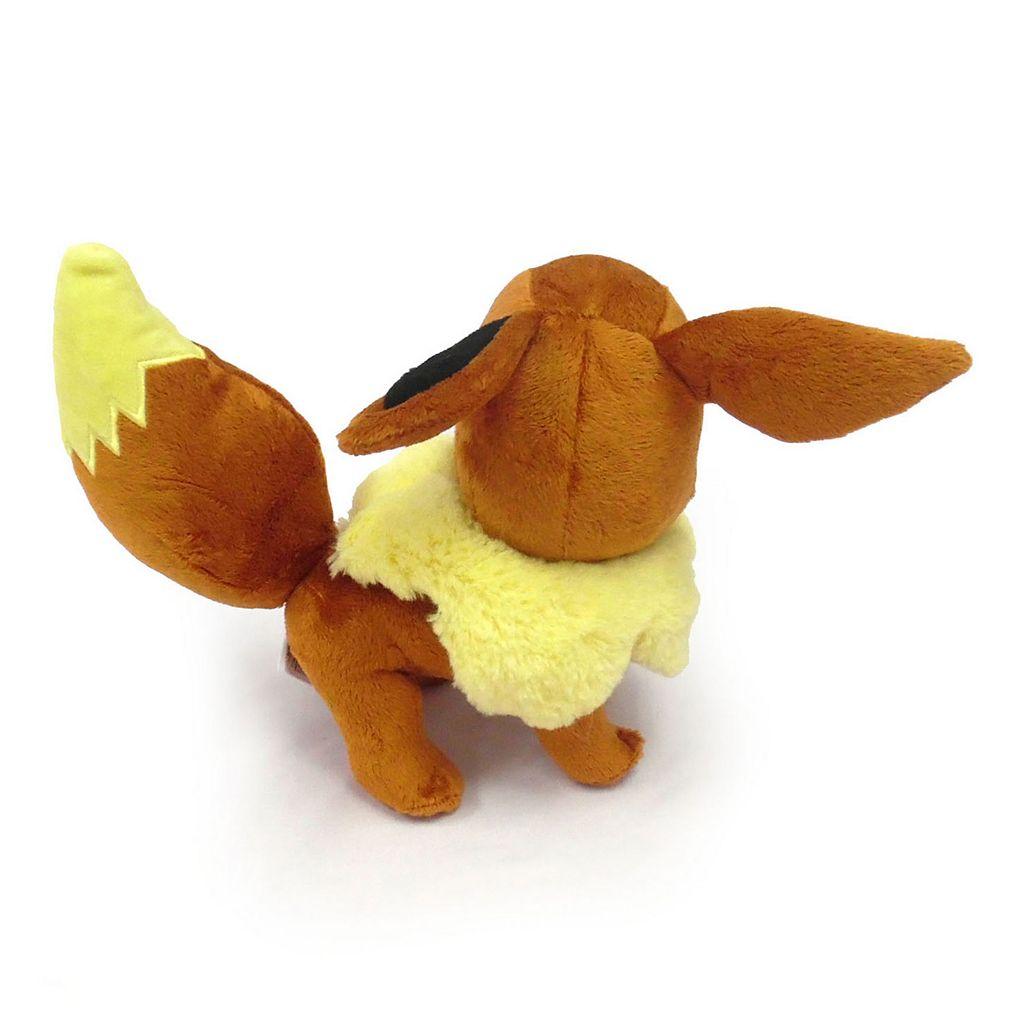 Pokémon Large Eevee Plush