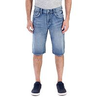 Men's Axe & Crown Relaxed Denim Shorts