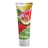 Simple Pleasures Fresh Melon Hand & Body Lotion