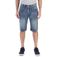 Men's Axe & Crown Vernaulk Denim Shorts