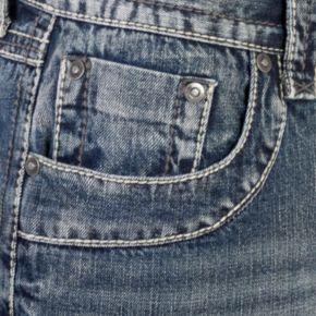 Men's Axe & Crown Vernaulk Denim Shorts