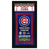 Chicago Cubs World Series Champions 14