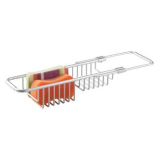 InterDesign Metro Aluminum Over-Sink Caddy
