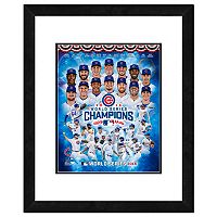 Chicago Cubs 2016 World Series Champions 22