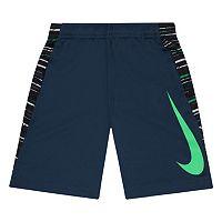Toddler Boy Nike Dri-FIT Legacy GFX Shorts