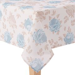 Laura Ashley Lifestyles Juliette Tablecloth