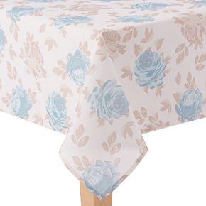 Laura Ashley Lifestyles Juliette Tablecloth