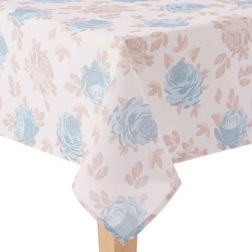 Laura Ashley Juliette Tablecloth