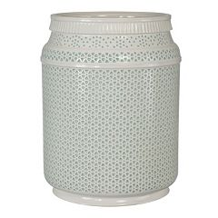 Creative Bath Nomad Ceramic Wastebasket
