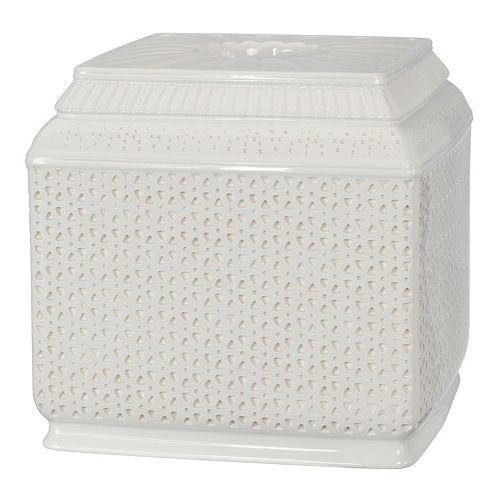 Creative Bath Nomad Ceramic Tissue Cover